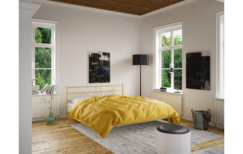 Металлическая кровать Лаванда Tenero