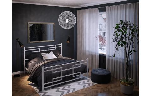 Металлическая кровать Фавор Tenero