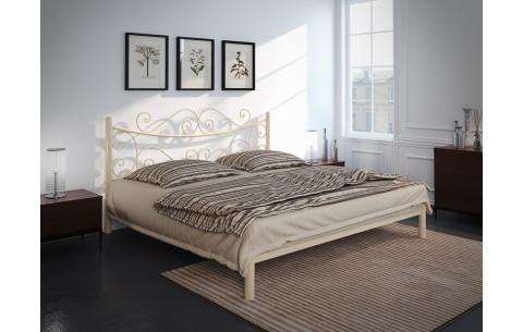Металлическая кровать Азалия Tenero