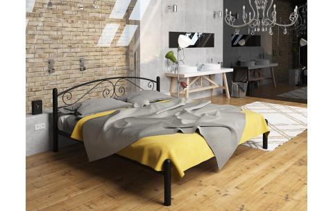 Металлическая кровать Виола Tenero