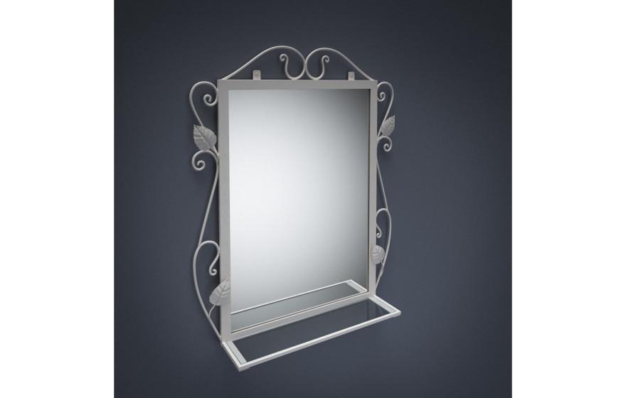Комплект Хилтон (Пуф+вешалка+зеркало) Tenero