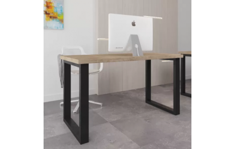Обеденный стол Спот Оверхед Металл Дизайн