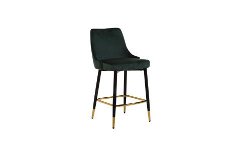 Полубарный стул B-128 Vetro