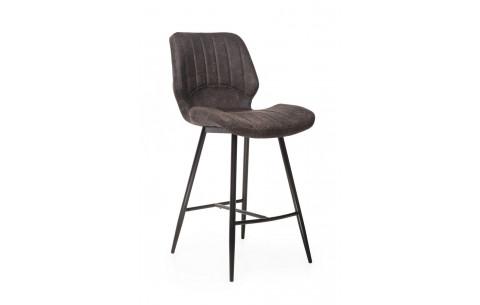 Полубарный стул B-19 Vetro