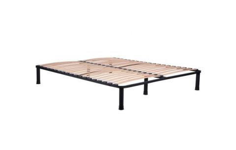 Каркас кровати XL Усиленный с ножками