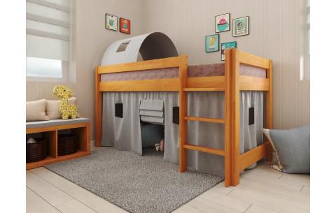 Кровать детская деревянная Адель Arbor Drev