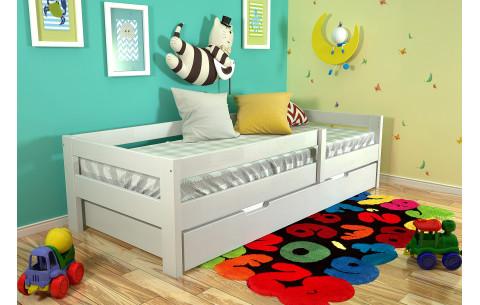 Кровать детская деревянная Альф Arbor Drev