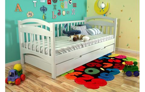 Кровать детская деревянная Алиса Arbor Drev