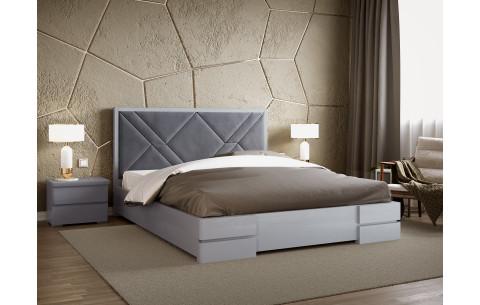 Кровать деревянная Лоренс с подъемным механизмом Arbor Drev
