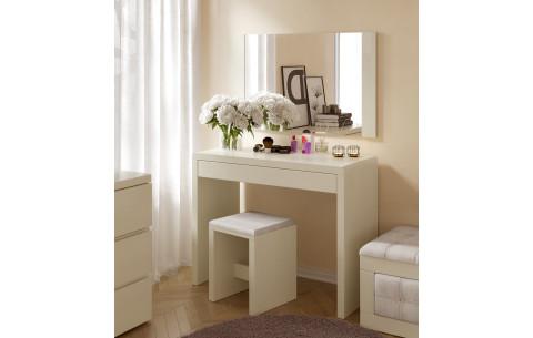 Туалетный столик Регина с пуфиком Arbor Drev