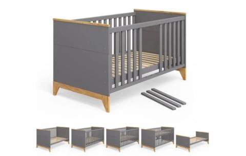 Детская кровать трансформер Мила Venger