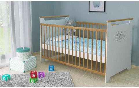 Кровать-трансформер Медвежонок Venger