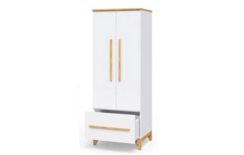 Шкаф для одежды Мила Venger
