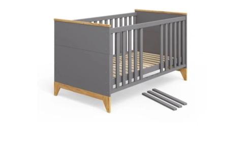 Детская кроватка Мила Venger