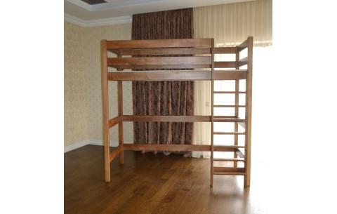 Кровать чердак Эко Venger
