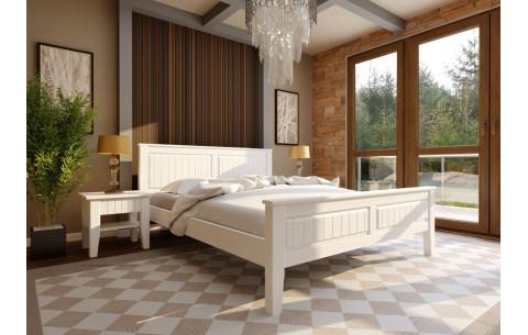 Деревянная кровать Глория ЧДК