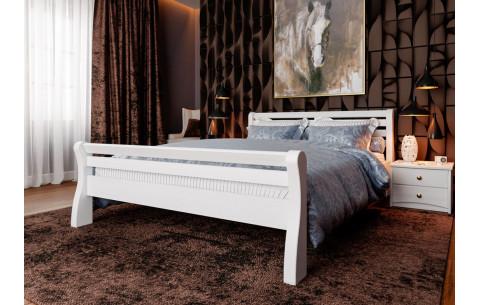 Деревянная кровать Ретро ЧДК
