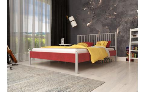 Деревянная кровать Лира ЧДК