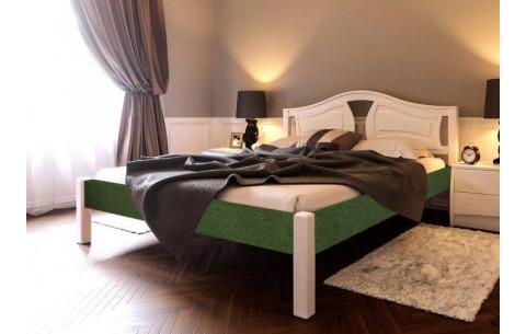 Деревянная кровать Италия Дерево-Комби ЧДК