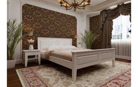 Деревянная кровать Майя ЧДК