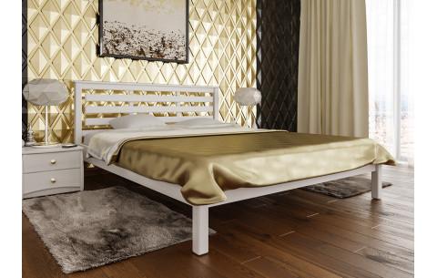 Деревянная кровать Модерн ЧДК