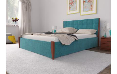 Деревянная кровать Токио с подъемным механизмом ЧДК