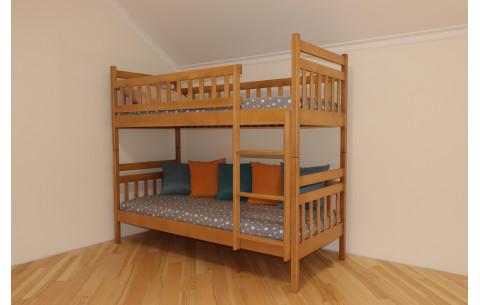 """Двухъярусная кровать-трансформер """"Том и Джерри""""  Дримка"""