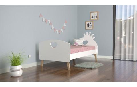 """Детская кровать """"Emmy"""" Luna"""