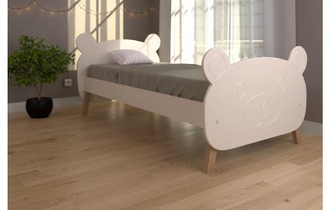 """Детская кровать """"Fredy"""" Luna"""