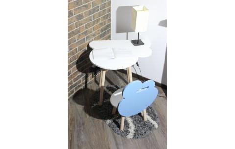 Детский сет LUNA стол+стул Modini