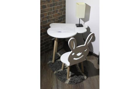 Детский сет LUNA стол+стул Patric