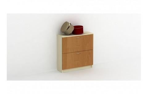 Тумба для обуви №4 Luxe Studio