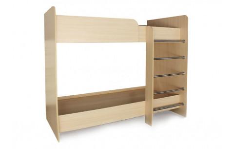 Двухъярусная кровать №6 Luxe Studio