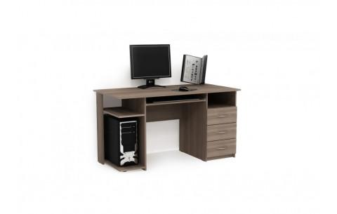 Стол компьютерный C511 Luxe Studio