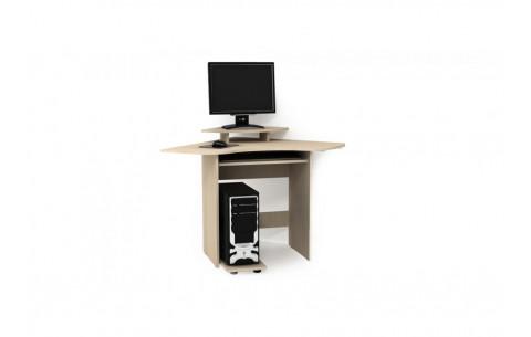 Стол компьютерный угловой С546 Luxe Studio