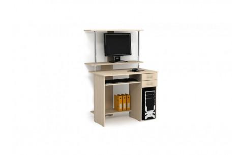 Стол компьютерный С830 Luxe Studio