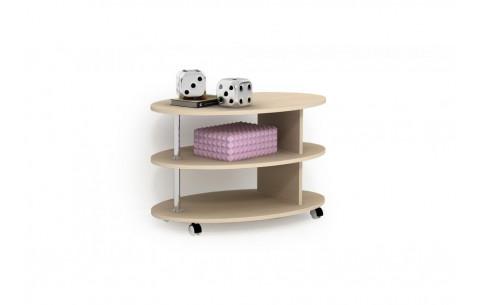 Стол журнальный 2 Luxe Studio