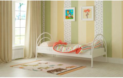 Металлическая кровать Алиса LaVito