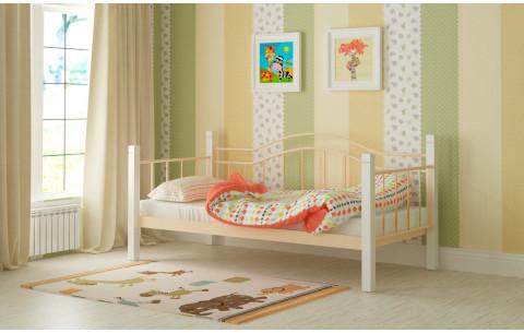 Металлическая кровать Алонзо LaVito