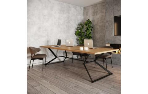 Обеденный стол Кредо Металл-Дизайн