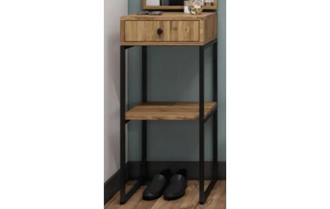 Тумба для обуви Металл-Дизайн Толедо