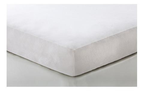 Наматрасник влагостойкий натяжной для тонких матрасов (до 6 см) Matroluxe™