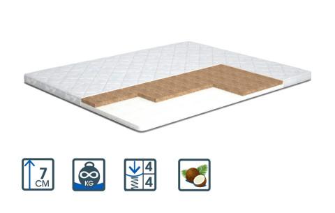 Матрас Topper-futon 4/Топпер-футон 4  Matroluxe™