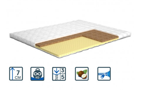 Матрас Topper-futon 5/Топпер-футон 5 Matroluxe™