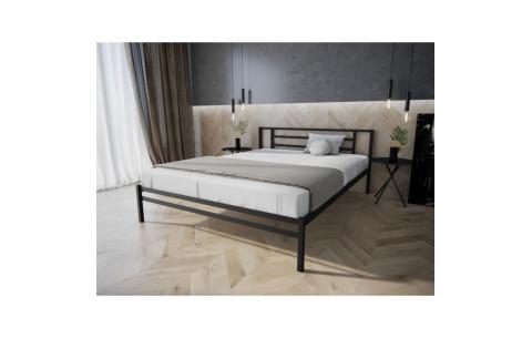 Металлическая кровать Берта Melbi