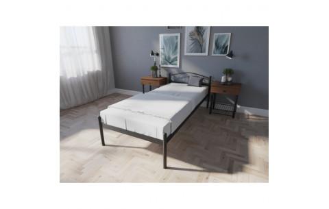 Металлическая односпальная кровать Элис Melbi