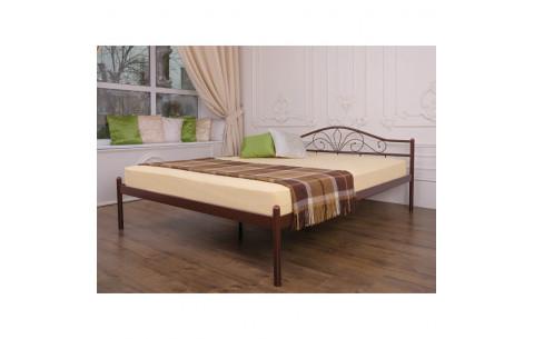 Металлическая кровать Лара Melbi