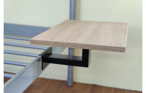 Навесной прикроватный столик МОБИ Метакам