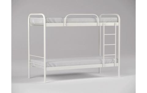 Двухъярусная металлическая кровать Relax DUO 1/Релакс Дуо 1 Метакам