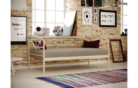 Металлическая кровать Verona Lux (Верона Люкс) Метакам